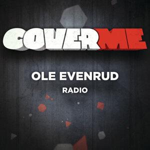 Ole Evenrud