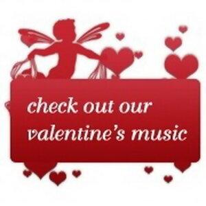 Valentine's Music 歌手頭像