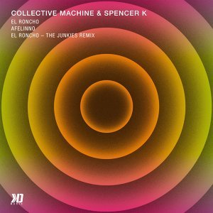 Collective Machine & Spencer K 歌手頭像