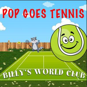 Billy's World Club 歌手頭像
