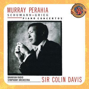 Murray Perahia, Yo-Yo Ma, Bavarian Radio Symphony Orchestra, Sir Colin Davis 歌手頭像