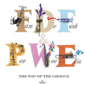 Fam De Funk, Pee Wee Ellis 歌手頭像