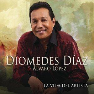 Diomedes Diaz & Alvaro López 歌手頭像