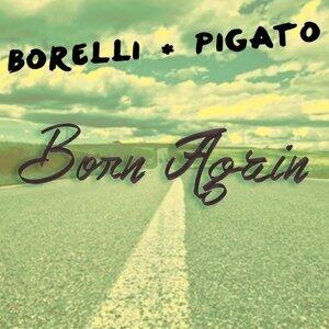 Borelli, Pigato 歌手頭像