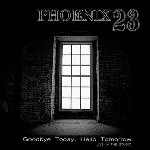 Phoenix 23 歌手頭像