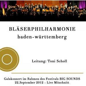 Bläserphilharmonie Baden Württemberg & Toni Scholl 歌手頭像