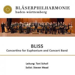 Bläserphilharmonie Baden Württemberg & Steven Mead 歌手頭像