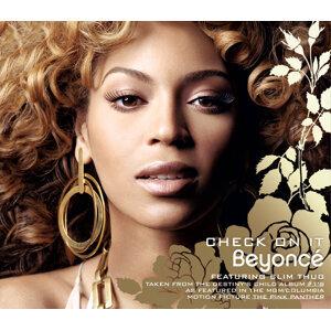 Beyoncé feat. Slim Thug 歌手頭像