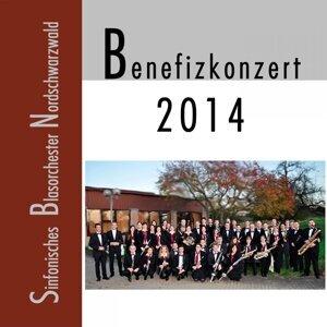 Sinfonisches Blasorchester Nordschwarzwald 歌手頭像