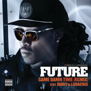 Future featuring Diddy & Ludacris 歌手頭像