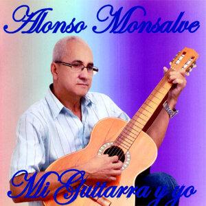 Alonso Monsalve 歌手頭像
