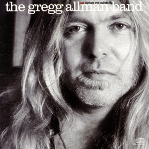 The Gregg Allman Band 歌手頭像