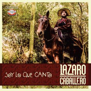 Lazaro Caballero 歌手頭像