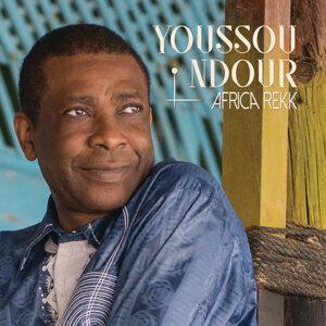 Youssou Ndour 歌手頭像