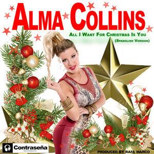 Alma Collins 歌手頭像