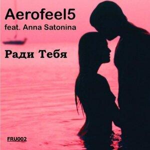 Aerofeel5 feat. Anna Satonina feat. Anna Satonina 歌手頭像
