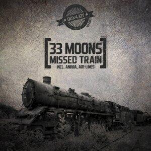 33 Moons 歌手頭像