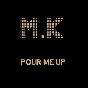 M.K 歌手頭像
