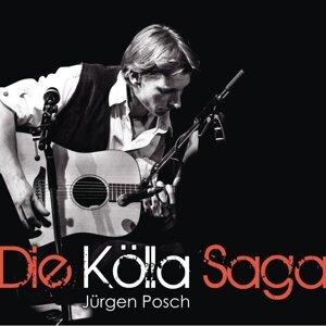 Jürgen Posch 歌手頭像