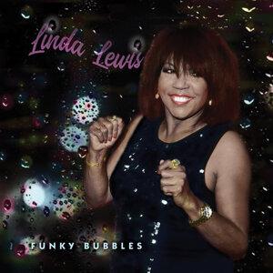 Linda Lewis 歌手頭像