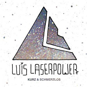 Luis Laserpower 歌手頭像