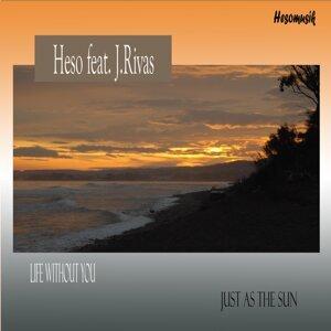 Heso feat. J. Rivas 歌手頭像