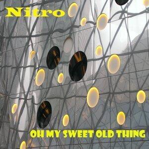 Nitro 歌手頭像
