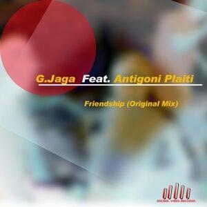 G Jaga feat. Antigoni Plaiti 歌手頭像