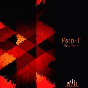 Pain-T 歌手頭像