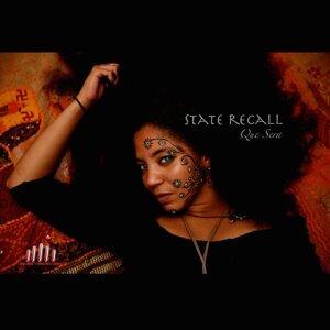 State Recall 歌手頭像