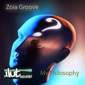 Zoia Groove 歌手頭像