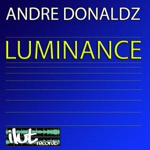 Andre Donaldz 歌手頭像