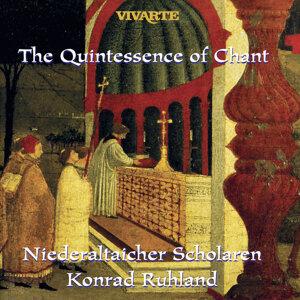 Niederaltaicher Scholaren - Konrad Ruhland 歌手頭像