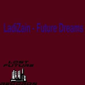 LadiZain 歌手頭像