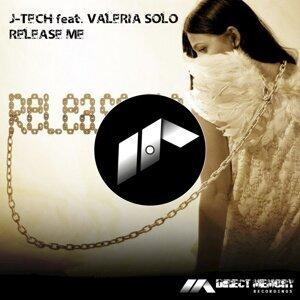 J-Tech feat. Valeria Solo 歌手頭像