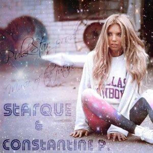 Starque & Constantine P. 歌手頭像
