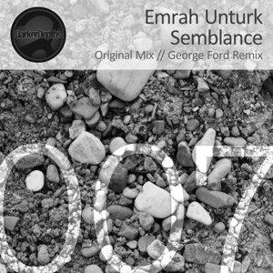 Emrah Unturk 歌手頭像