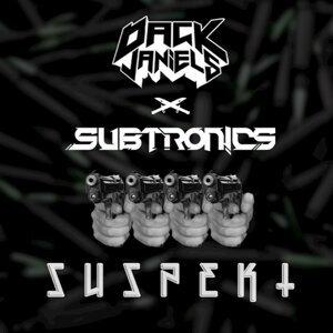 Dack Janiels, Subtronics, Dack Janiels, Subtronics 歌手頭像