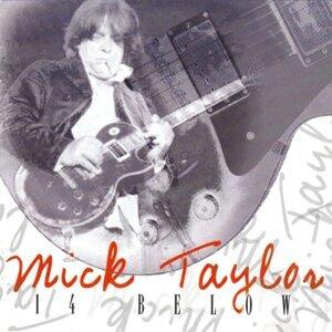 Mick Taylor 歌手頭像