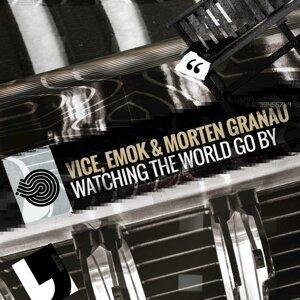 Emok, Vice, Morten Granau, Emok, Morten Granau, Vice 歌手頭像