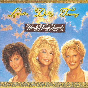 Dolly Parton with Tammy Wynette & Loretta Lynn 歌手頭像