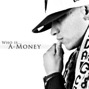 A-Money 歌手頭像