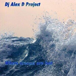 DJ Alex D Project 歌手頭像