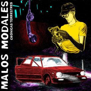 Malos Modales 歌手頭像