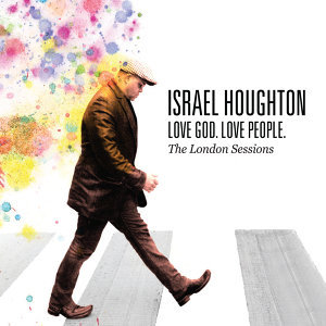 Israel Houghton (以色列霍頓) 歌手頭像