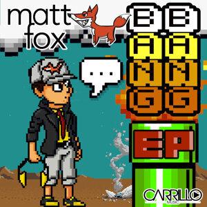 Matt Fox 歌手頭像