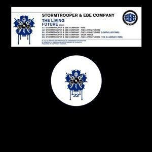 Ebe Company & Stormtrooper 歌手頭像