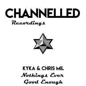Kyka & Chris Mil 歌手頭像