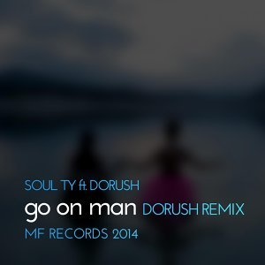 Soul Ty feat. Dorush 歌手頭像