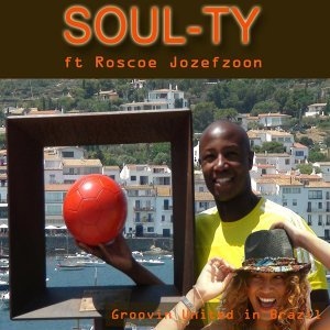 Soul Ty feat. Roscoe Jozefzoon 歌手頭像